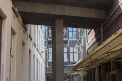 Beeld: 'Zonder titel (Viaduct)', Elias Cafmeyer