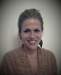 Nieuwe medewerker bij Studio Start: Marie Vandenbosch