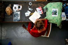 Michèle Matyn wint Prijs Beeldende Kunst provincie Antwerpen voor
