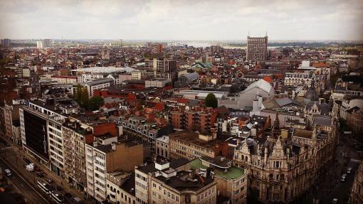 A-Tower   Antwerpen